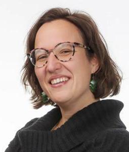 Stefanie Vandevijvere SCIENSANO lead EU BIA-Obesity